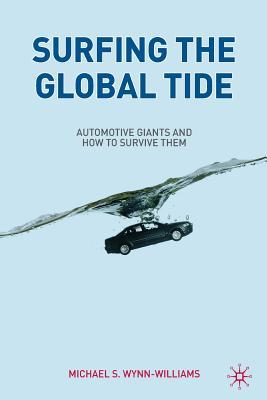 Surfing the Global Tide