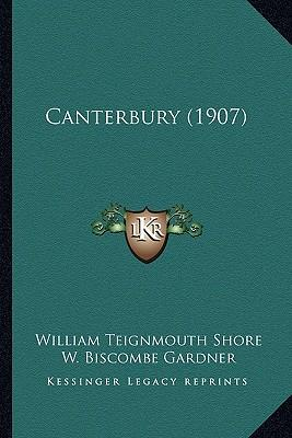 Canterbury (1907) Canterbury (1907)