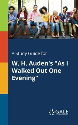 A Study Guide for W....