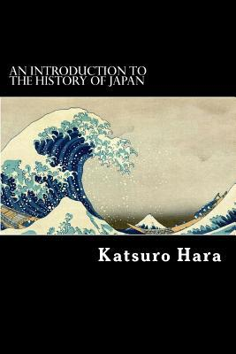 An Introduction to the History of Japan