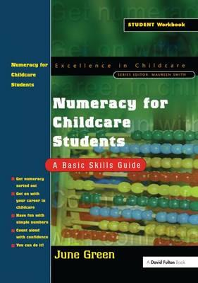 Numeracy for Childcare Students