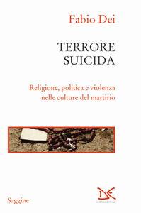 Terrore suicida