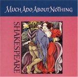 MUCH ADO ABOUT NOTHING CD