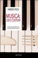Musica. Usi e costumi