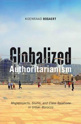 Globalized Authoritarianism