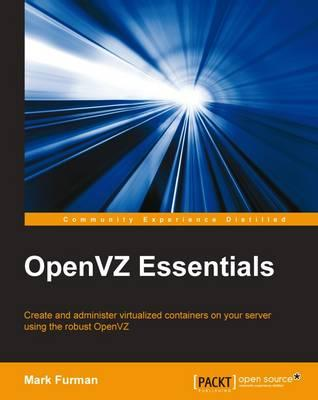 Openvz Essentials