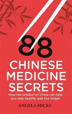 88 Chinese Medicine Secrets