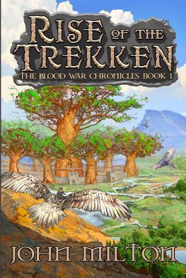 Rise of the Trekken