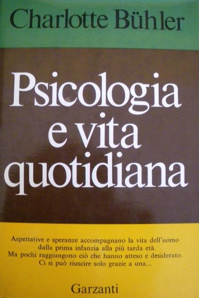 Psicologia e vita quotidiana