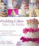 Wedding Cakes You Can Make