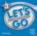 Let's Go 3, Third Edition