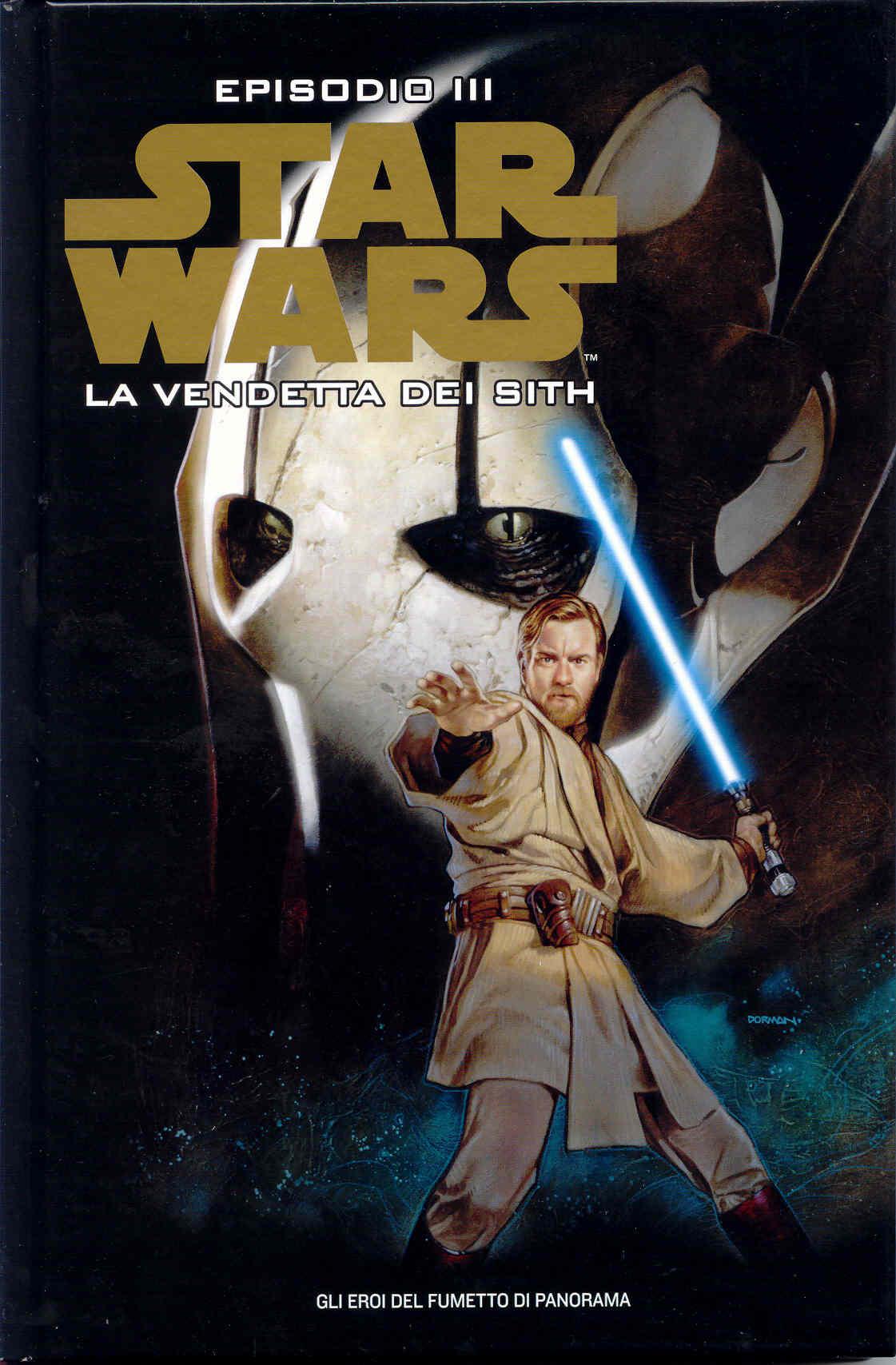 Star Wars - Episodio...