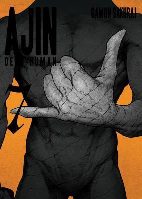 Ajin Demi-human 7