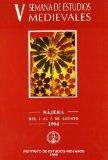 V Semana de Estudios Medievales