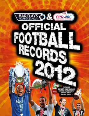 Barclays and Npower Official Football Records 2012