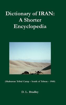 Dictionary of Iran