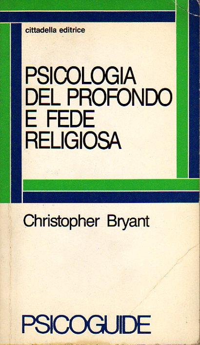Psicologia del profondo e fede religiosa