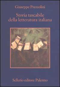 Storia tascabile della letteratura italiana