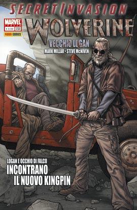 Wolverine n. 233