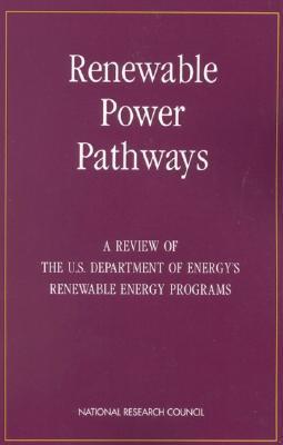 Renewable Power Pathways