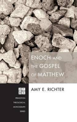 Enoch and the Gospel of Matthew