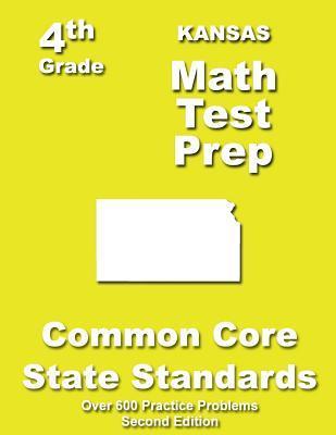 Kansas 4th Grade Math Test Prep