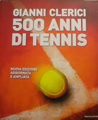500 anni di tennis