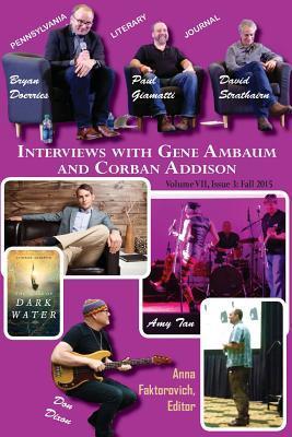 Interviews With Gene Ambaum and Corban Addison