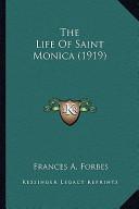 The Life of Saint Monica (1919) the Life of Saint Monica (1919)
