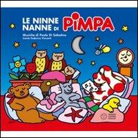 Le ninne nanne di Pimpa. Ediz. illustrata. Con CD Audio