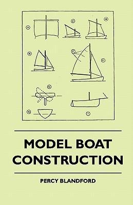 Model Boat Construction Model Boat Construction