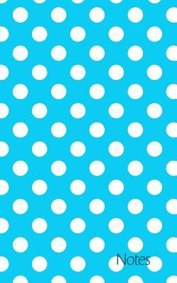 Blue Polka Dot Journ...