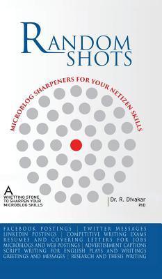 Random Shots - Microblog Sharpeners for Your Netizen Skills