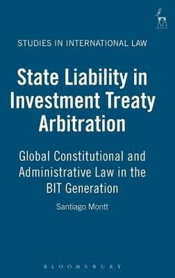 State Liability in Investment Arbitration