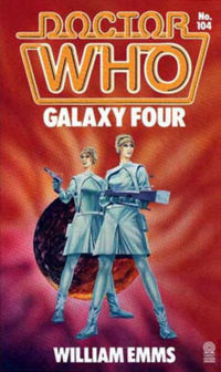 Doctor Who - Galaxy Four