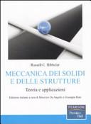 Meccanica dei solidi e delle strutture. Teoria e applicazioni
