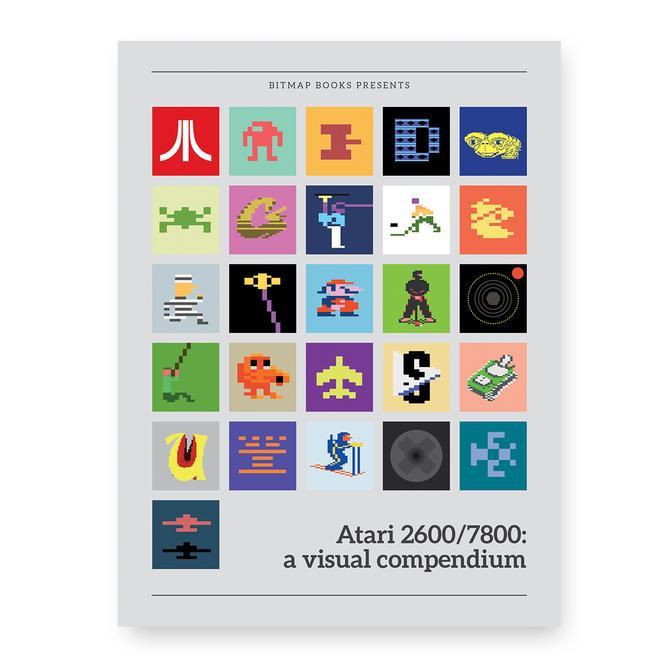 Atari 2600/7800