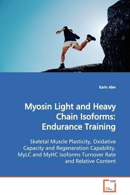 Myosin Light and Heavy Chain Isoforms