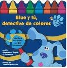 Blue y tú, detectiv...