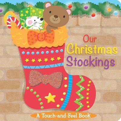 Our Christmas Stocki...