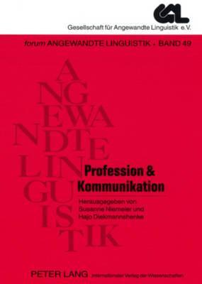 Profession & Kommunikation