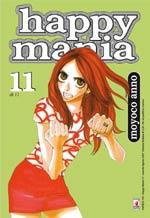 Happy Mania Volume 11