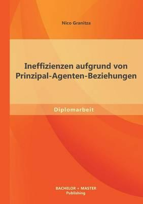 Ineffizienzen aufgrund von Prinzipal-Agenten-Beziehungen