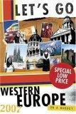 Let's Go 2007 Western Europe