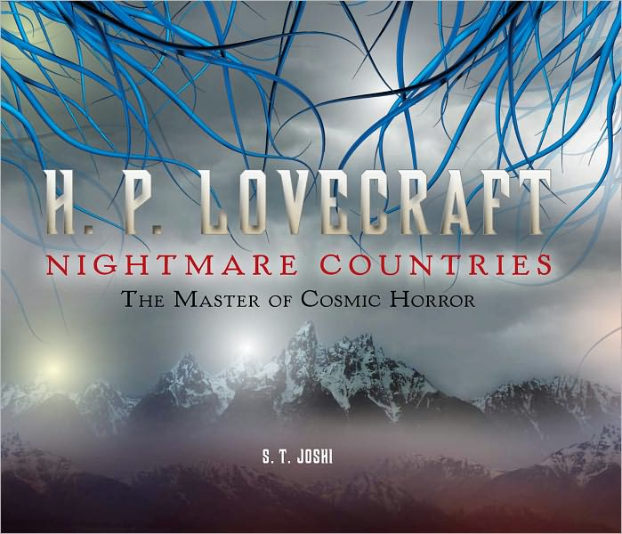 H. P. Lovecraft: Nightmare Countries