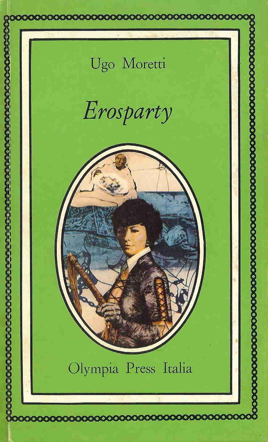 Erosparty