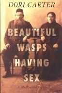 Beautiful Wasps Having Sex