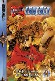 Last Fantasy Volume 4