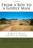 From A Boy to a Godly Man