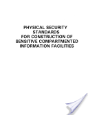 Physical Security Standard for Construction of Sensitive Compartmented Information Facilities